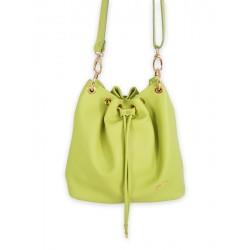 BASIC saco de piel Little...